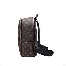 Рюкзак женский Virginia Ultra коричневый eps-8048, фото 2