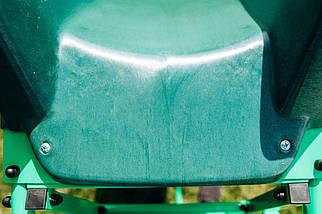Детская горка 2,2м с металлической лестницей высота 1,2 м (разные цвета), фото 2