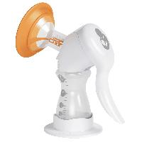 Молоковідсмоктувач ручний Kitett KOLOR PLAY manual. Молокоотсос