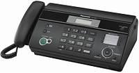 Факс Panasonic KX-FT982 (Черный) (код 163890)