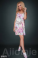 Платье - 27071.Размер:S M L, фото 1