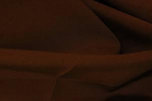 Габардин Коричневый №11, ткань , фото 2