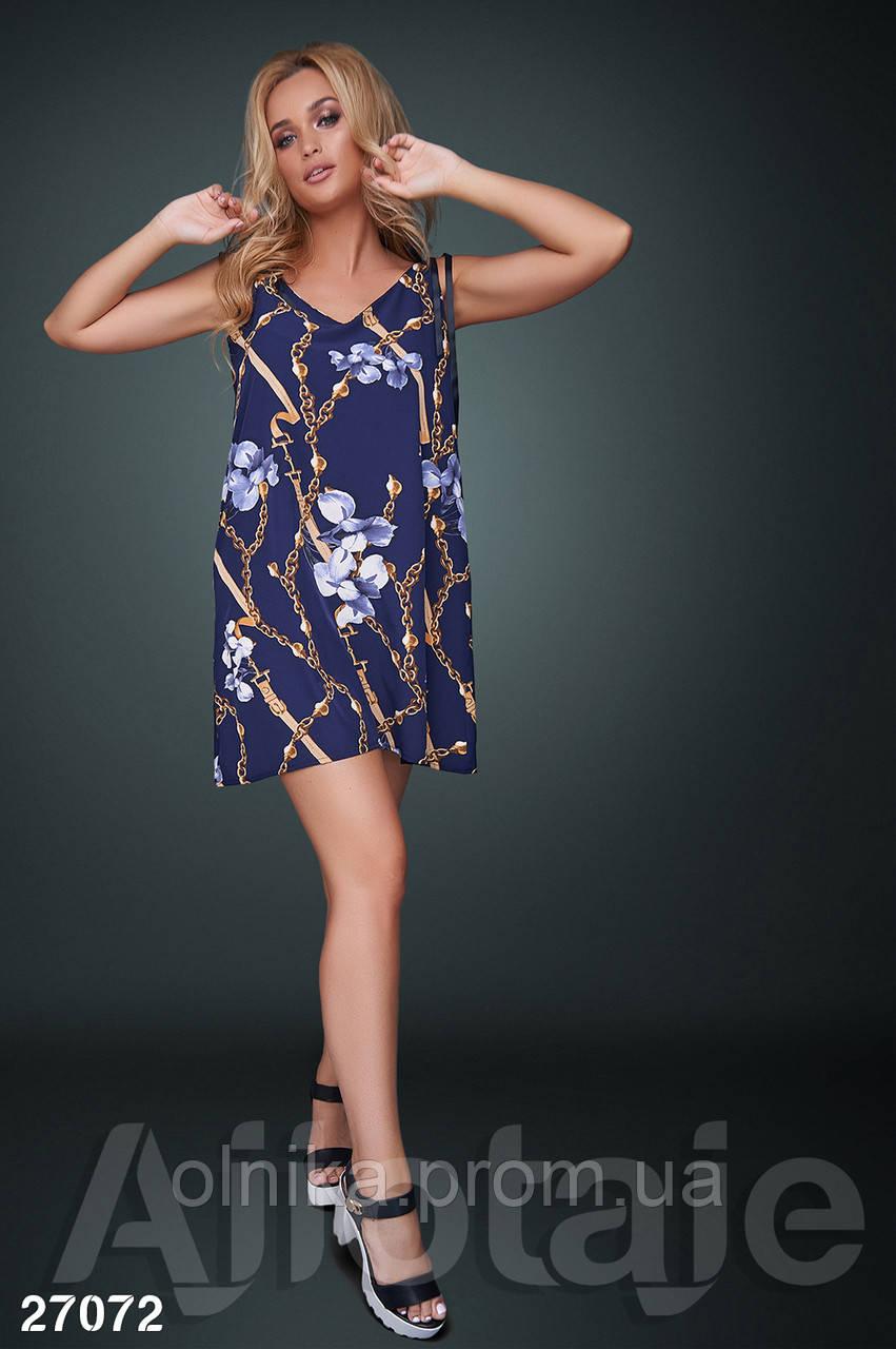Платье - 27072.Размер:S M L