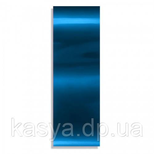 Фольга для дизайнів Moyra №04 Magic Foil Blue (синя)
