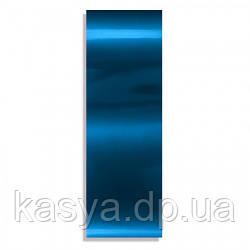 Фольга для дизайнов Moyra №04 Magic Foil Blue (синяя)