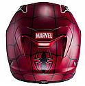 Мотошлем Hjc RPHA-11 Spiderman Marvel Limited, фото 5