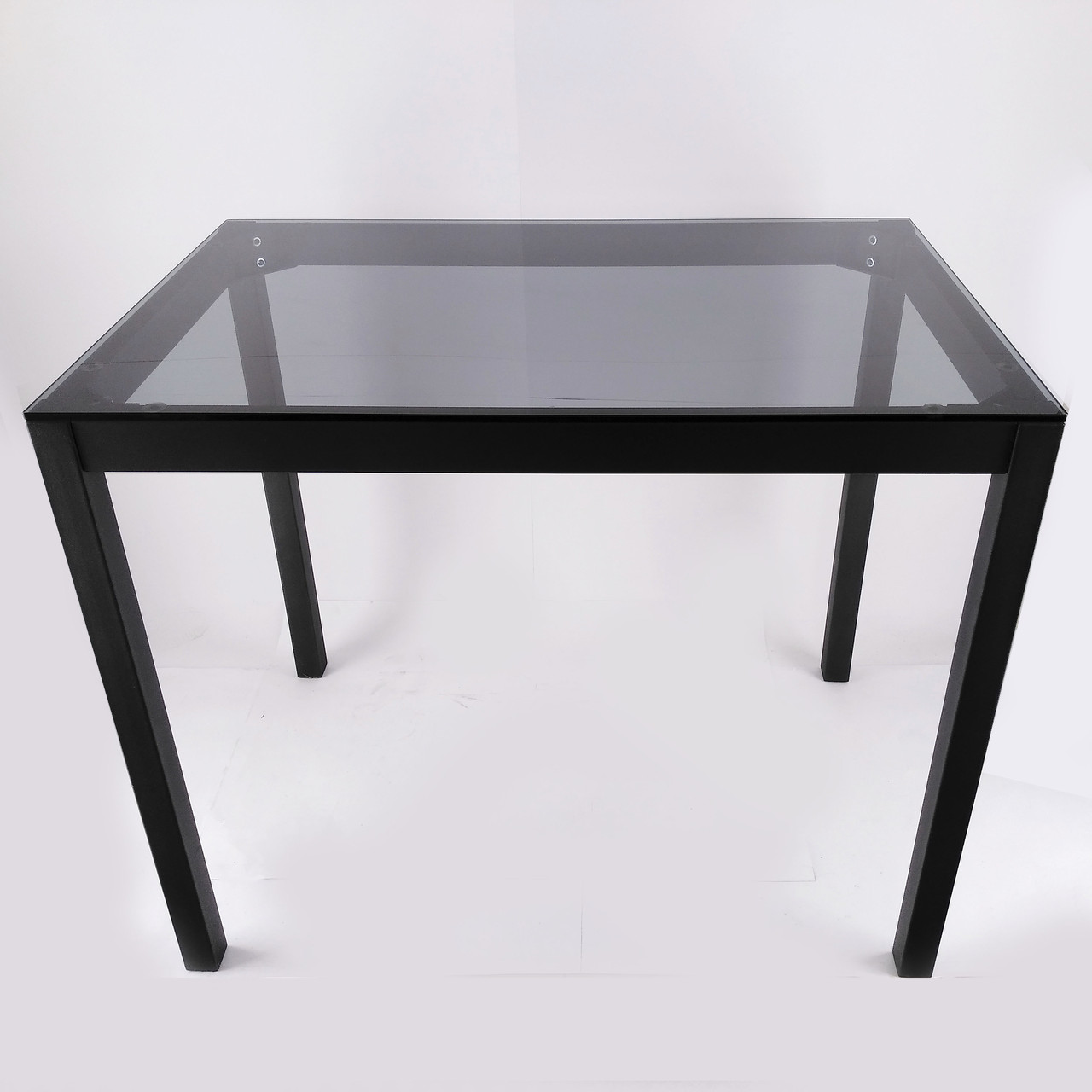 стол обеденный от производителя из стекла и металла стиль лофт столы обеденные от Commus 914898360