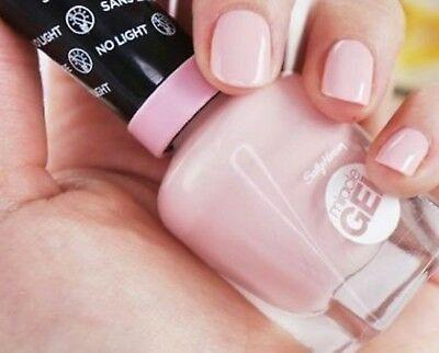 Гель-лак для ногтей Sally Hansen Gel Nail 250, 14,7 ml.