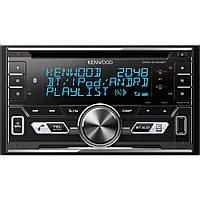 CD/USB автомагнитола Kenwood DPX-5100BT с Bluetooth