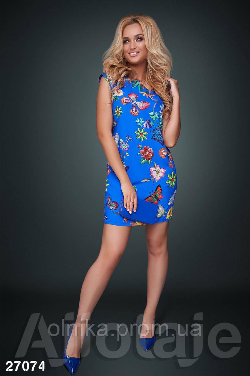 Платье - 27074.Размер:S M L