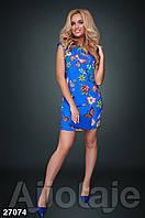 Платье - 27074.Размер:S M L, фото 1