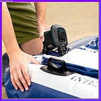 Электрический насос Intex 66640 для матрасов и прочих надувных изделий