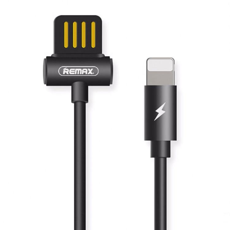 Зарядный кабель Data Cable Lightning USB Remax RC-082i