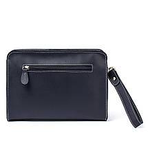 Клатч мужской кожаный TIDING BAG BS eps-3037, фото 2