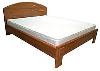 Ліжко Неман СОФІЯ Н-215 горіх світлий