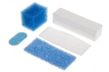 Набор фильтров для пылесоса Thomas Twin, Genius (Италия)