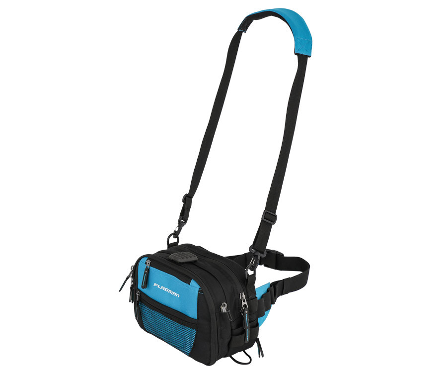 Сумка спиннинговая Flagman Lure Bag 29х18х14см