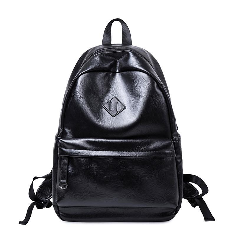 Рюкзак мужской BritBag Vance черный eps-7035