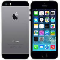 Apple iPhone 5s 16GB Space Grey Б/У