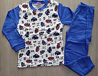 Пижама подростковая оптом 9-10-11-12 лет
