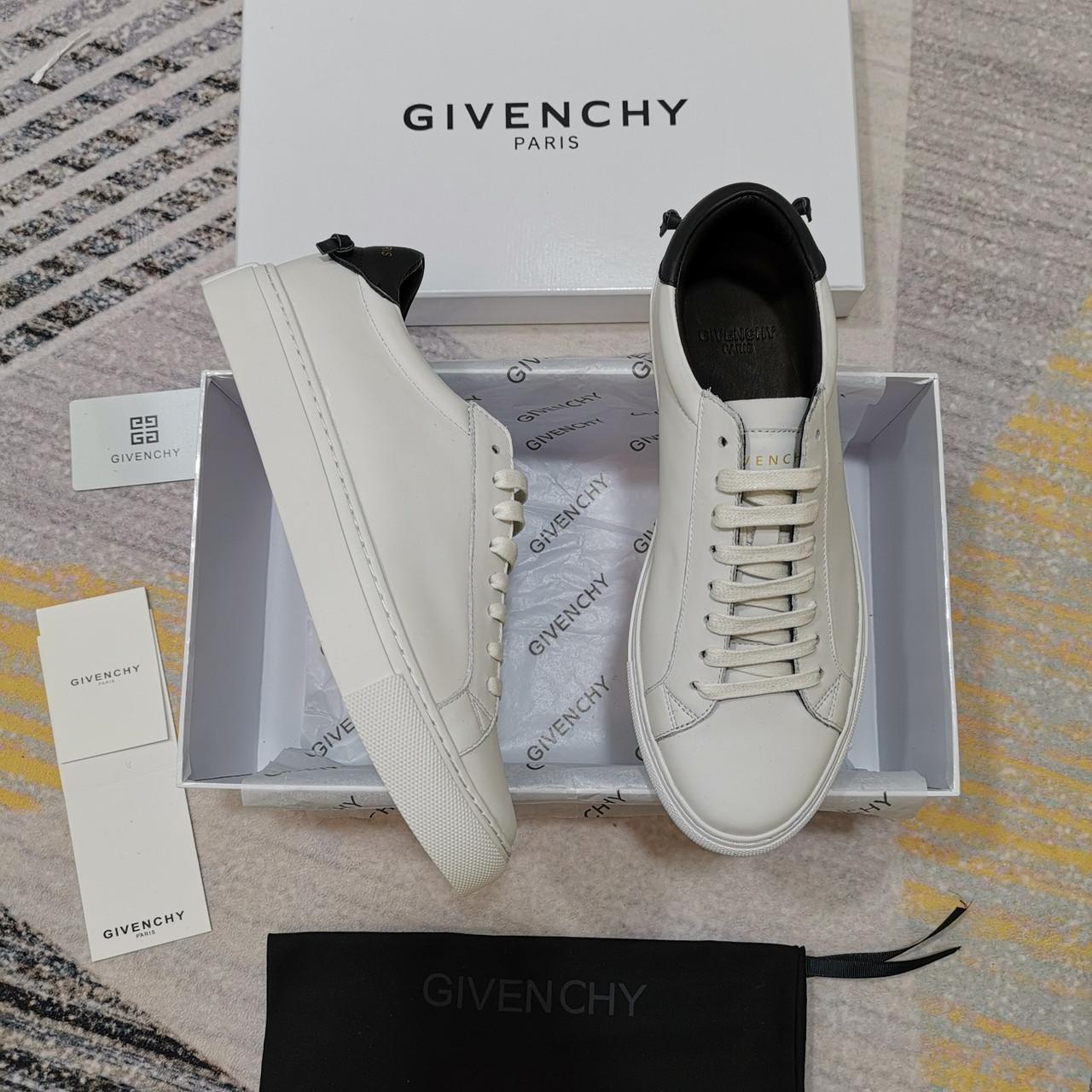 Кеды Givenchy