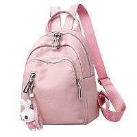 Рюкзак женский Amelie Sealy розовый