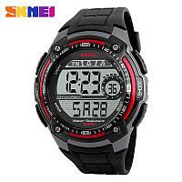 Часы мужские Skmei 1203 Gray eps-1059