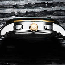 Часы мужские Tevise London Black eps-1077, фото 2
