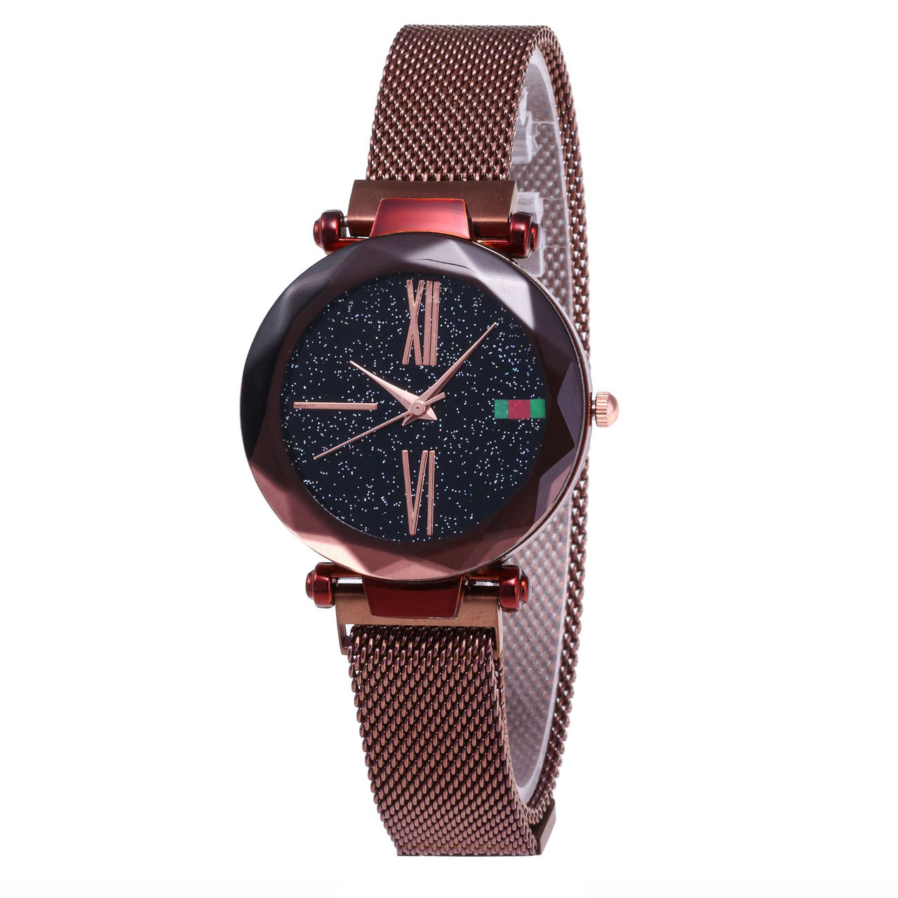 Часы женские Starry Sky Watch Brown eps-2043