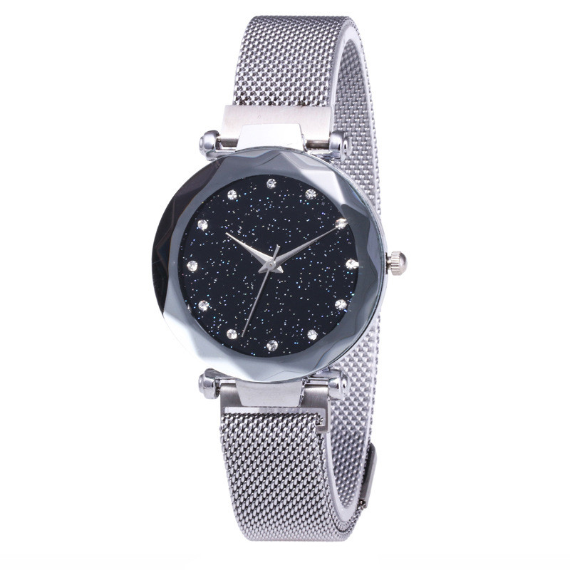 Часы женские Starry Sky Watch Mode Silver eps-2051
