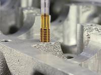 Услуга нарезания резьбы по металлу