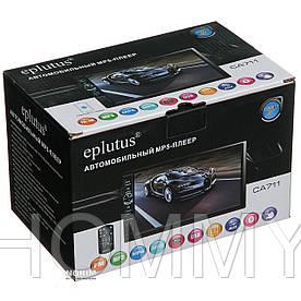 """Автомагнитола 2Din Eplutus CA772 с экраном 7"""" IPS, USB, BT 4.0 + FM+AUX МЕГА ЗВУК!"""