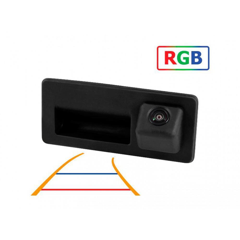 Камера заднего вида Gazer CC2015-1T5 (VW/SEAT)