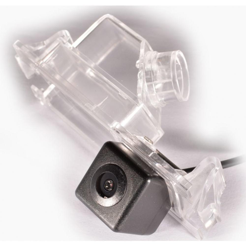 Камера заднього виду IL Trade 13-0002 HYUNDAI Accent 5D ,I30 II , KIA Ceed II 5D ,Rio III ,Rio III