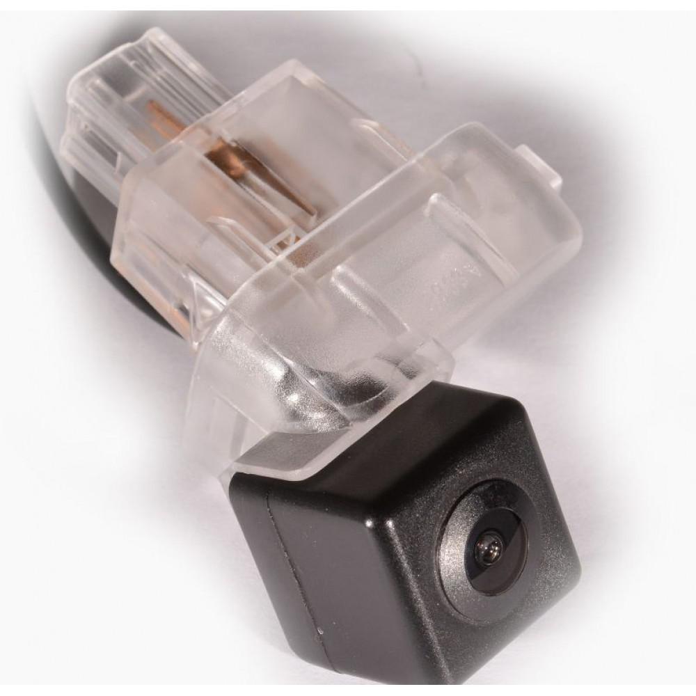 Камера заднего вида IL Trade 1342 MAZDA 3 III HB / 6 III 4D
