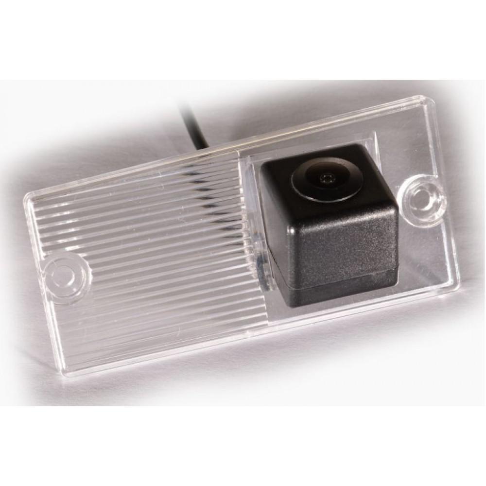 Камера заднего вида IL Trade 1350 KIA (Sportage II (2004-2010)/ Sorento I (2003-2006)