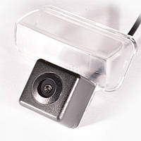 Камера заднего вида IL Trade 1378 TOYOTA Corolla (2013+)