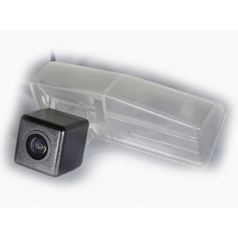 Камера заднего вида IL Trade 1382 TOYOTA (Rav4 IV / Prius / Venza) / LEXUS CT