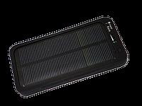 Портативная Зарядка (Зарядка от Солнца) Power Bank Solar - 5000 mAh, фото 1