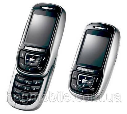 Корпус для Samsung E350 - оригинал  продажа 8d4e38d94af8a