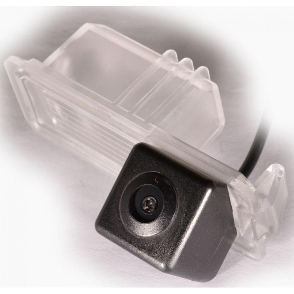 Камера заднего вида IL Trade 9538 VOLKSWAGEN / SKODA / SEAT