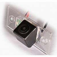 Камера заднего вида IL Trade 9583 SKODA Fabia I-II (1999-2013)/Yeti (2009-2013)