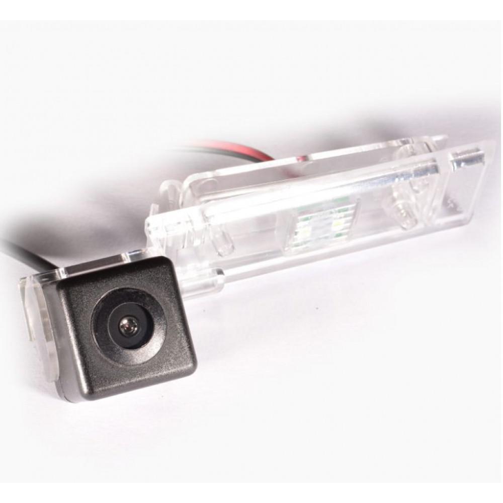 Камера заднего вида IL Trade 9587-8 GEELY (GX2/MK/Emgrand EC8)