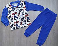Пижама подростковая оптом 1-2-3-4 года