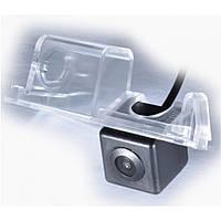 Камера заднего вида IL Trade 9836 AUDI R8 / VOLKSWAGEN (Golf VI, Scirocco) /PORSCHE (Cayenne II, 911