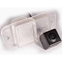 Камера заднего вида IL Trade T-012 SSANG YONG Actyon (2006-2010)
