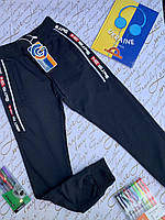 Спортивные штаны для мальчика от 134 до 164 см рост., фото 1