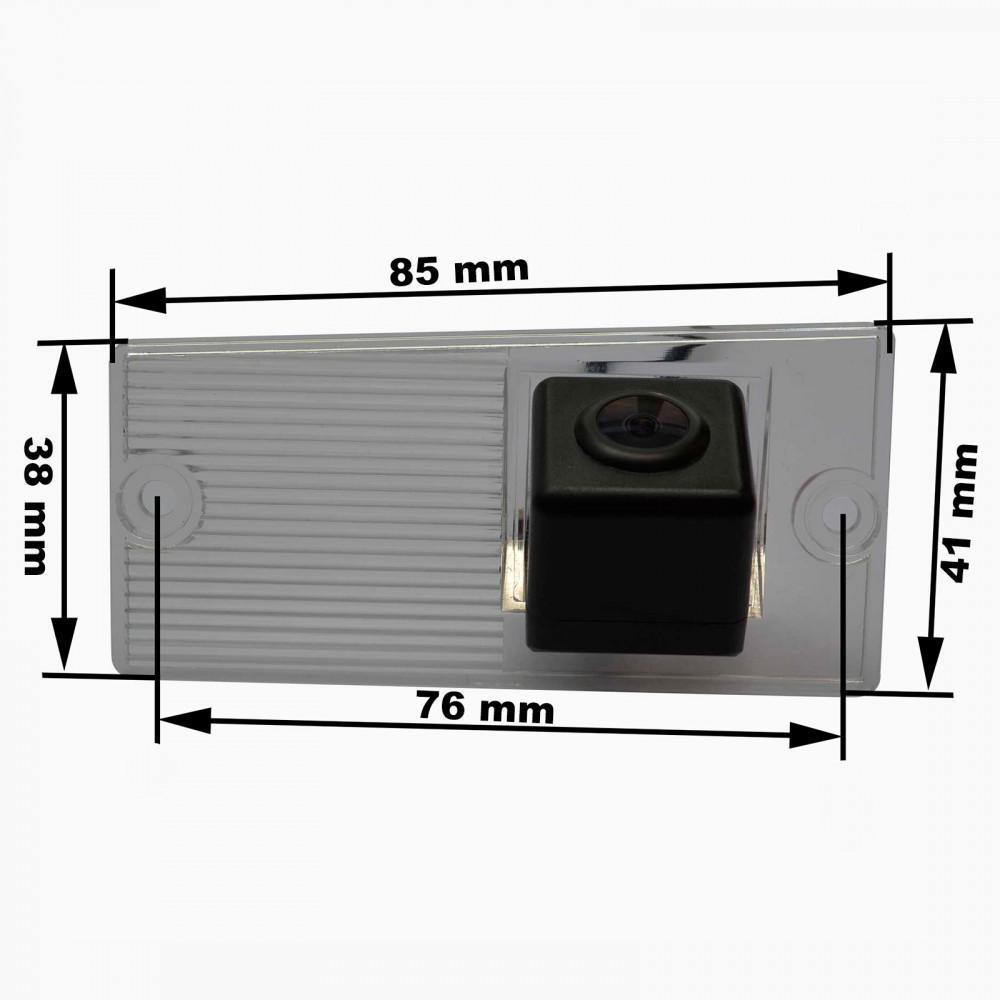 Камера заднего вида Prime-X CA-1350 Kia