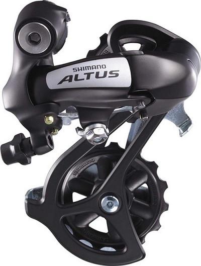 Задний переключатель скоростей Shimano Altus RD-M310