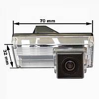 Камера заднего вида Prime-X CA-9529 Toyota